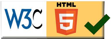 Valid HTML!